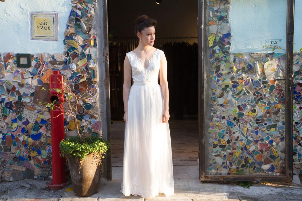 שמלות כלה - הכלות שלי 47