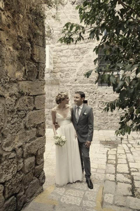 MY BRIDES - שמלות כלה - הכלות שלי 1