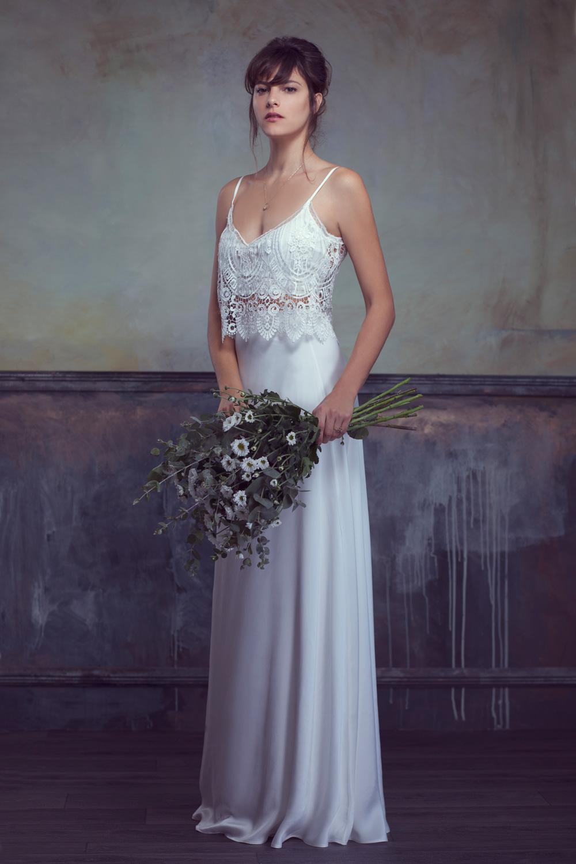 שמלת כלה 166