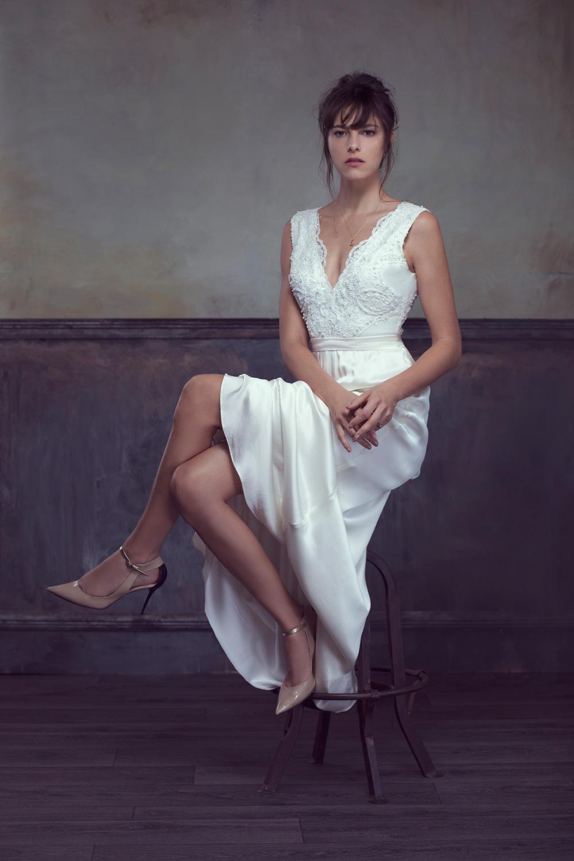 bridal dress 2 -שמלת כלה 161