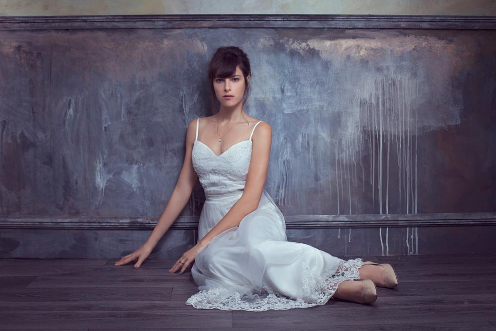 bridal dress 2 שמלת כלה 165