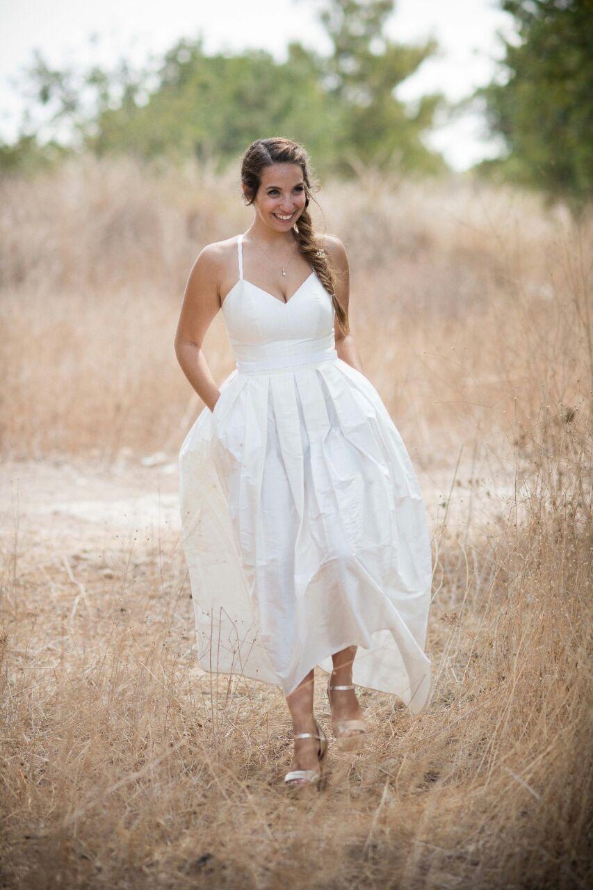 שמלות כלה - הכלות שלי 14