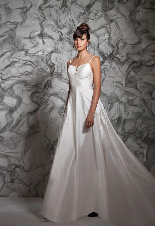 bridal dress 3 - שמלת כלה 171