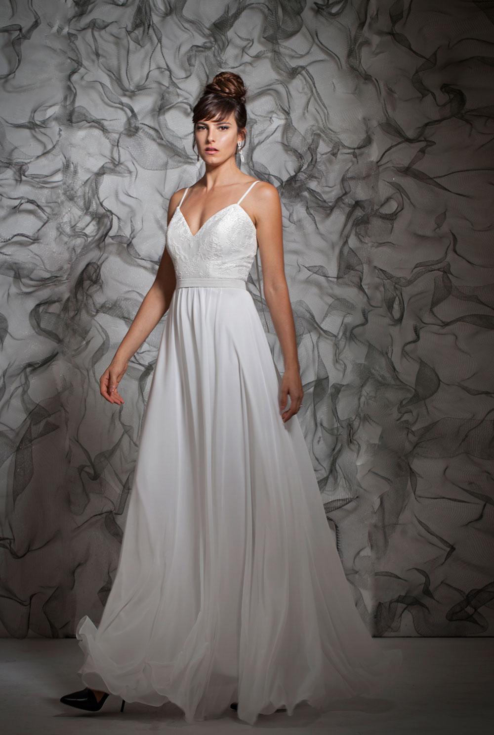 שמלת כלה 175