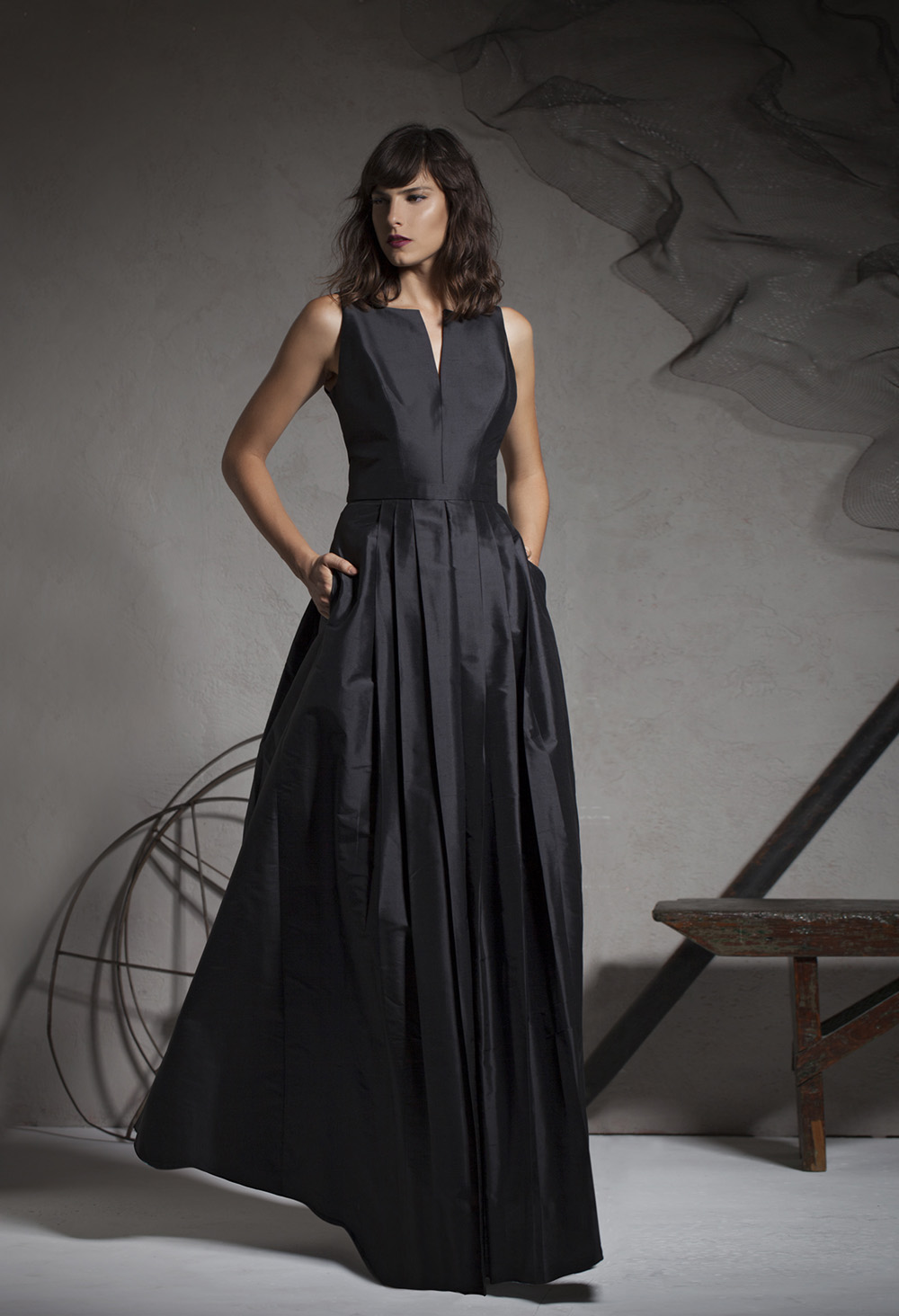 שמלת ערב 21