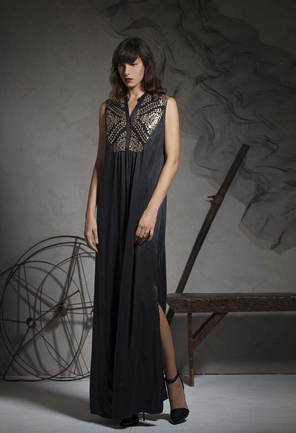 שמלת ערב 14