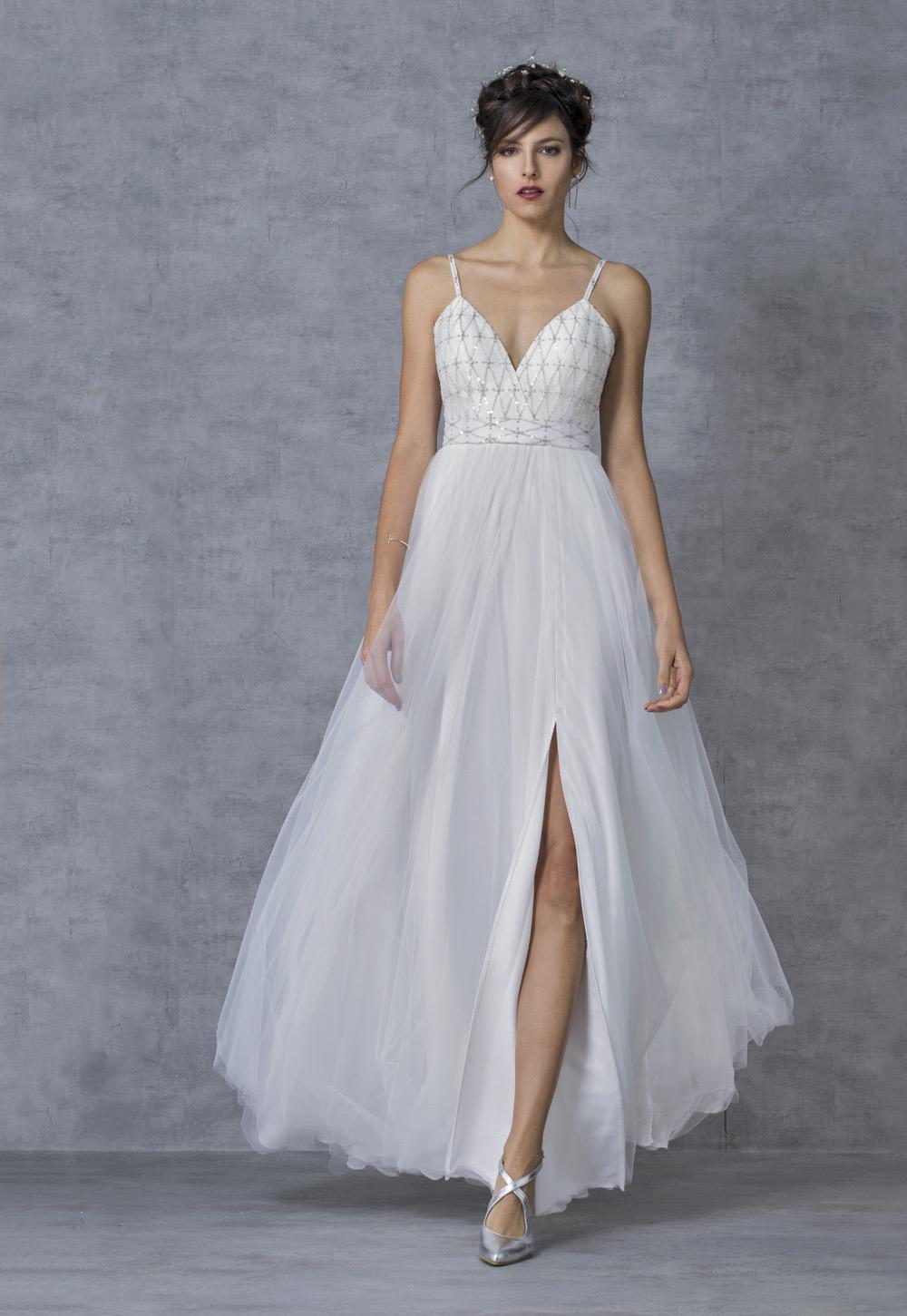 I3A8672 שמלות כלה - שמלה