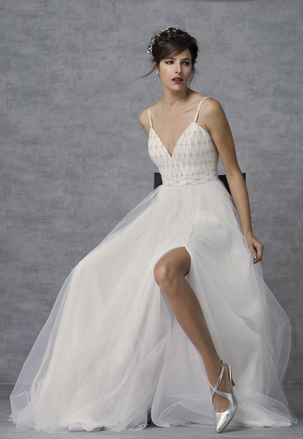 I3A8805 שמלות כלה - שמלה
