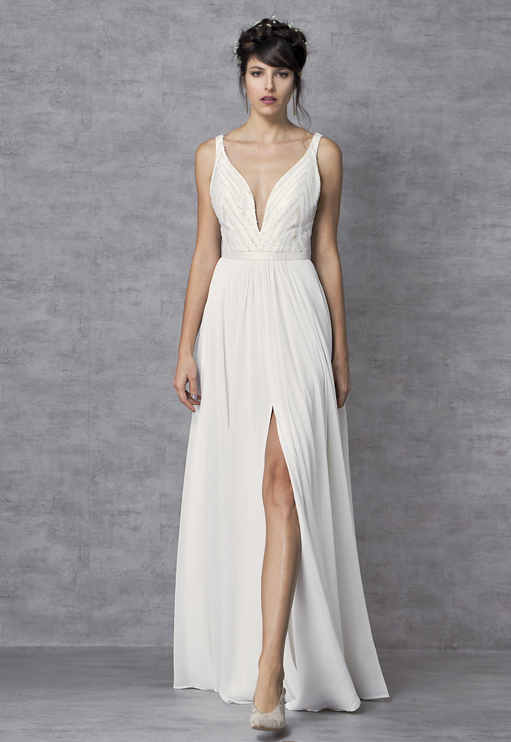 I3A9037 שמלות כלה - שמלה