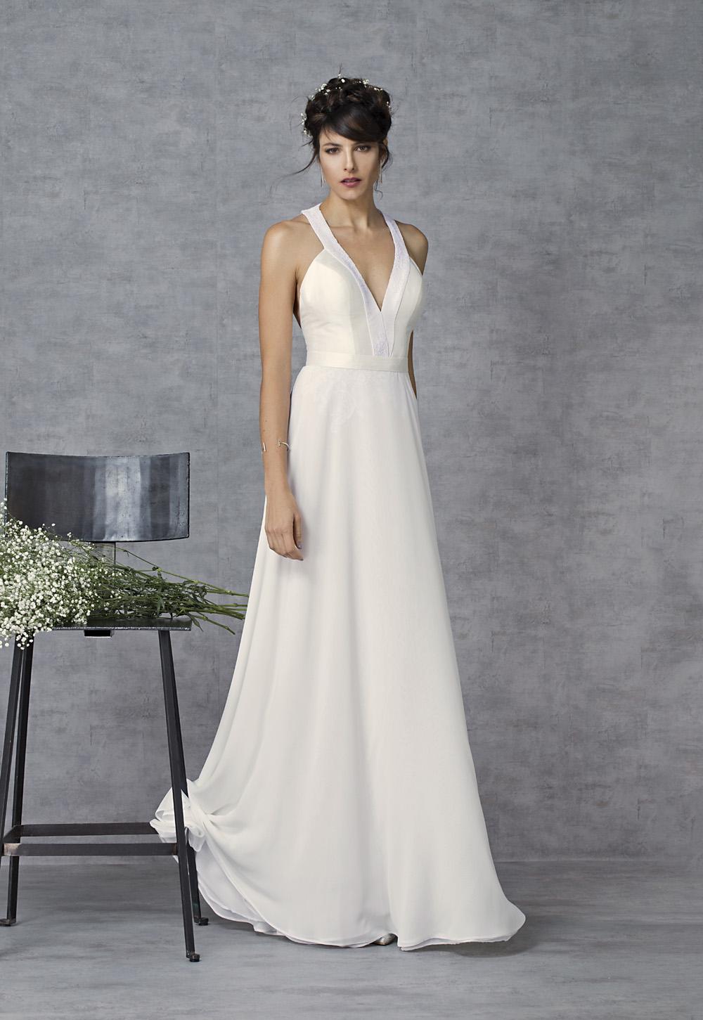 I3A9194 שמלות כלה - שמלה