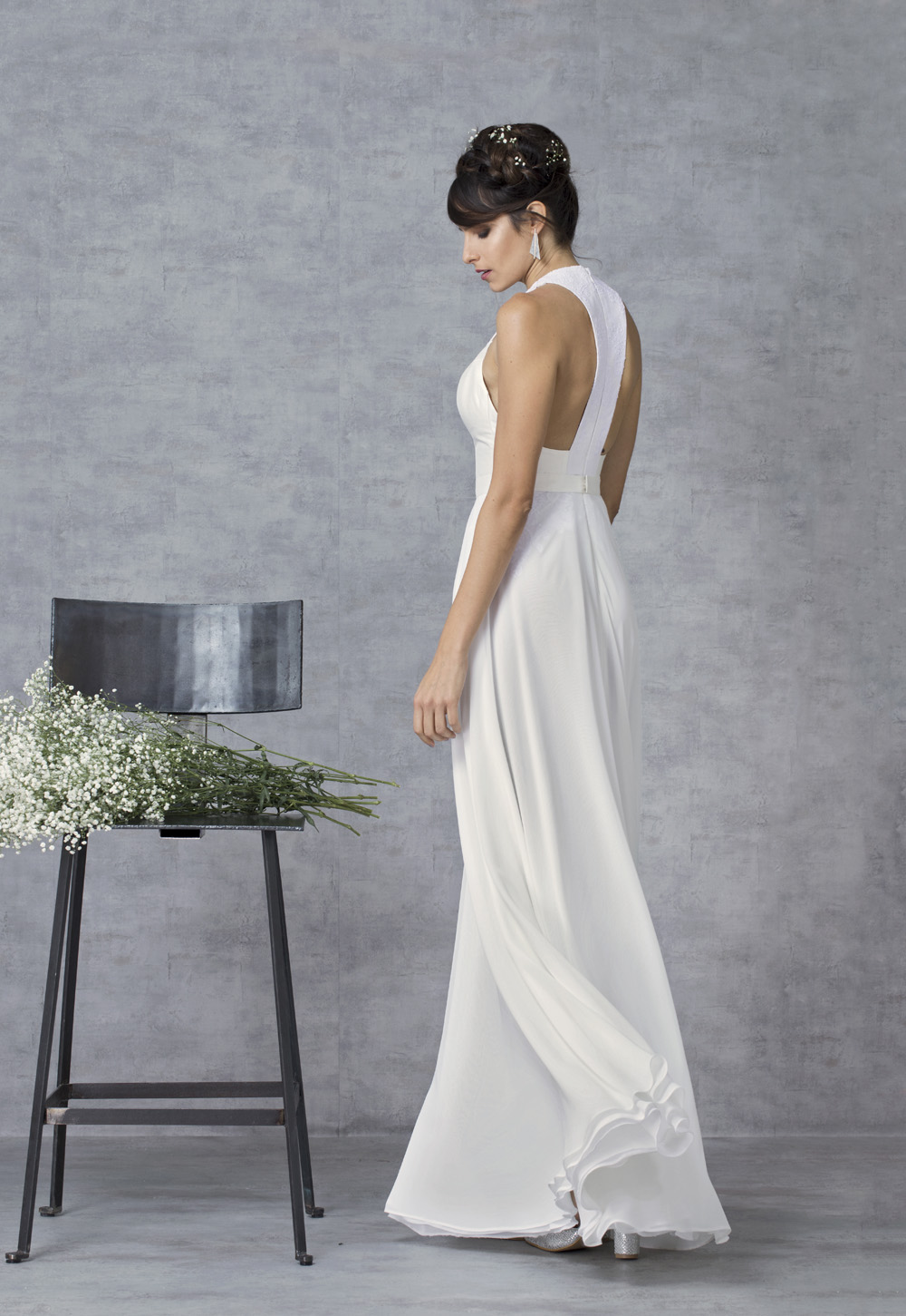 I3A9198 שמלות כלה - שמלה