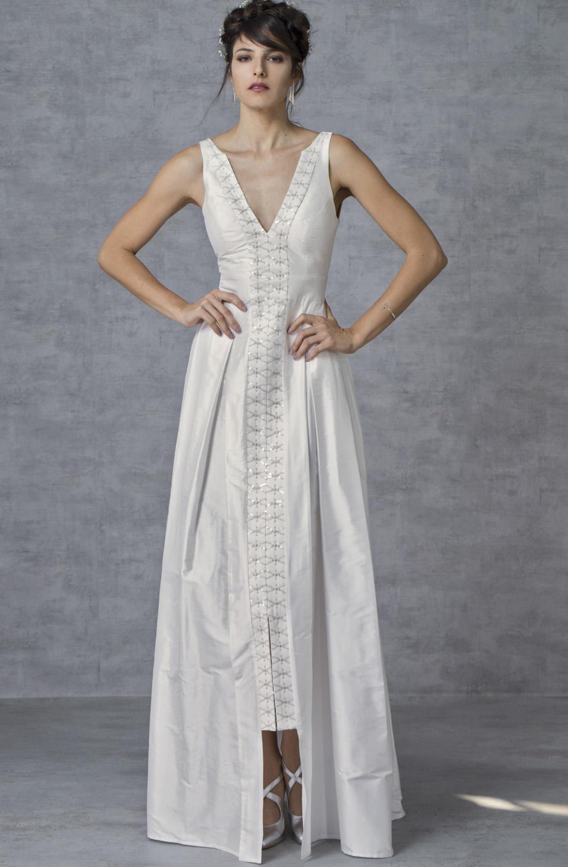 I3A9222 שמלות כלה - שמלה