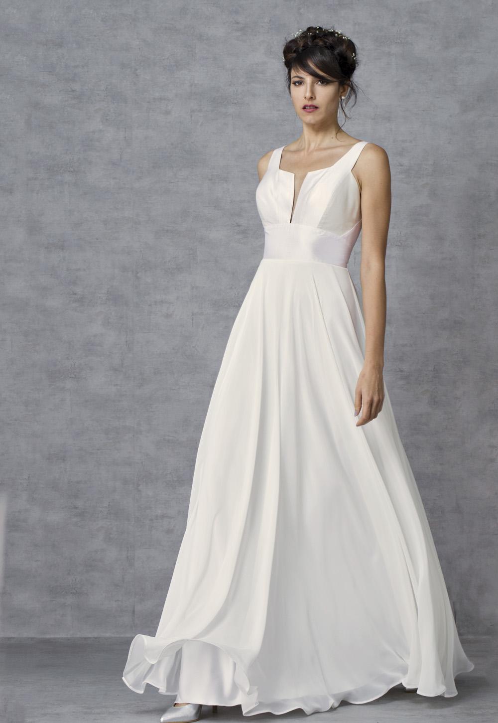 I3A9498 שמלות כלה - שמלה